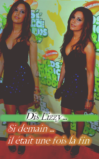 Lizzy Lucas