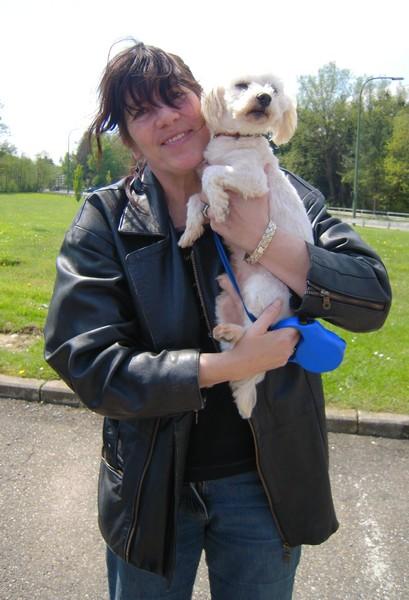 Covoiturage de 6 chiens (15 mai 2010) Flocon20