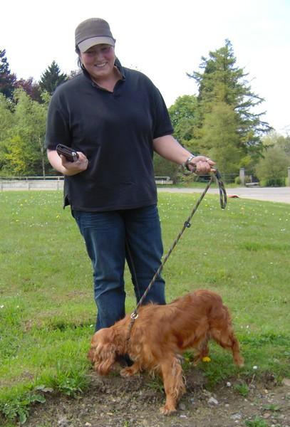 Covoiturage de 6 chiens (15 mai 2010) Nina-c11