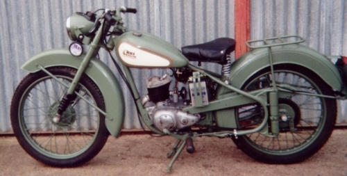 Show us your biking history in pics 1952d110