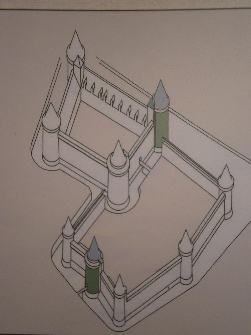 Le château de Blain Blain_10