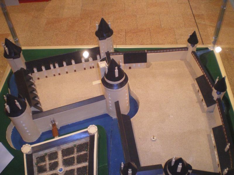 Le château de Blain Blain_11