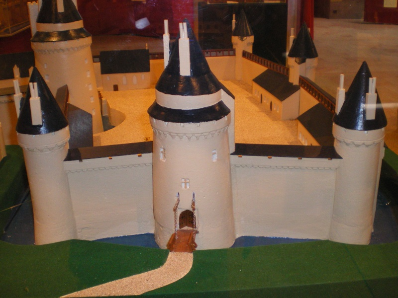 Le château de Blain Blain_12