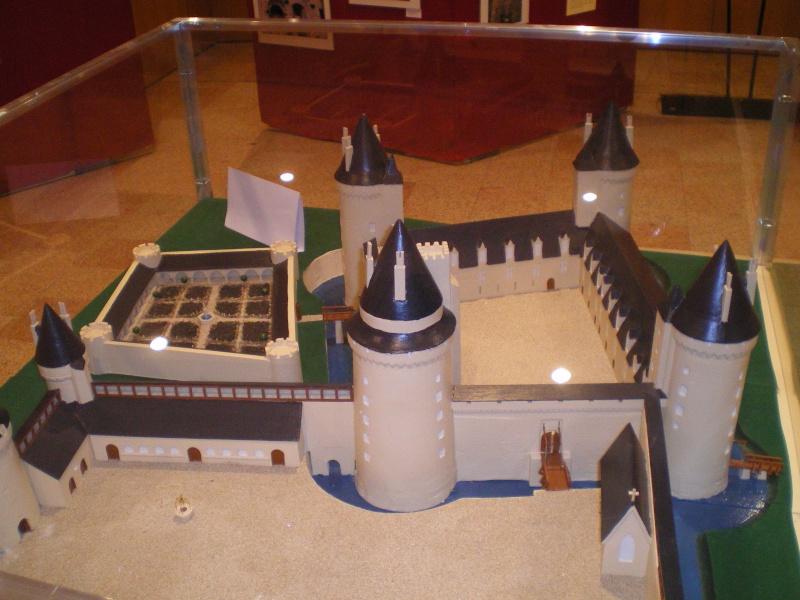 Le château de Blain Blain_16