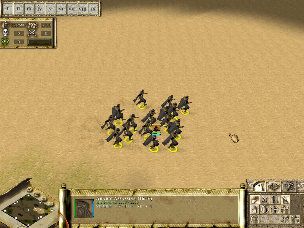 MoD ConquerarS' Screenshots! _110