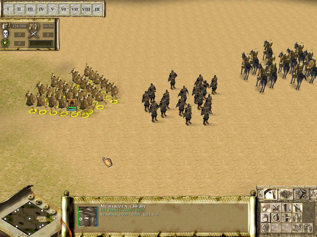 MoD ConquerarS' Screenshots! _310