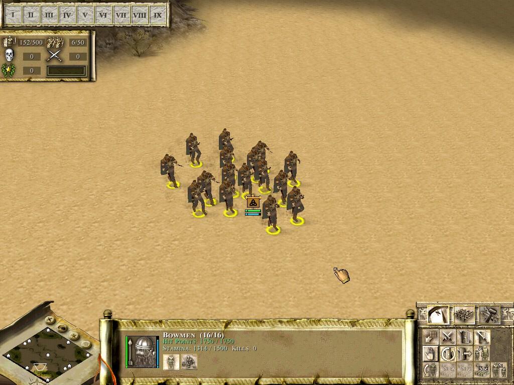 MoD ConquerarS' Screenshots! _610