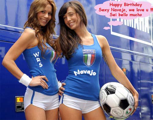 Happy birthday, navajo =) Girls-10