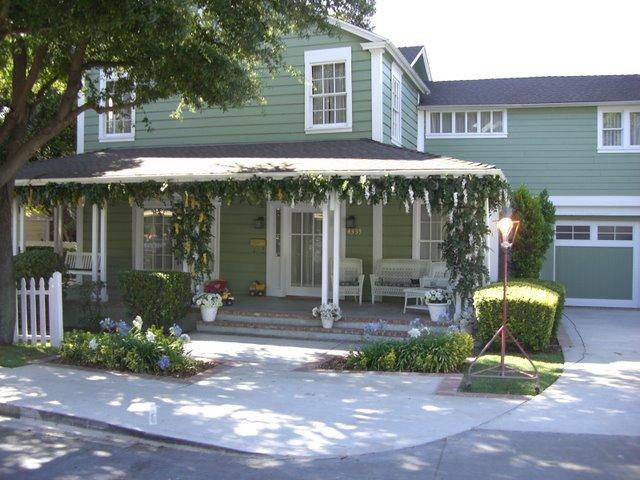 > Maison de la Famille Scavo Lynn10