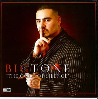 Big Tone - The Code of Silence (2009) Utfftu10