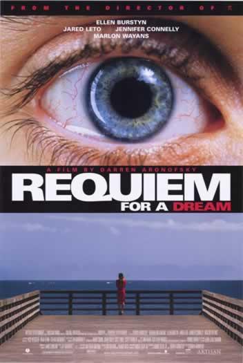 N°3= Requiem for a Dream (Darren Aronofsky) Requie10