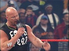 Steve Austin vs Chris Jericho vs The Brian Kendrick(Triple Treath Match) R4vv110
