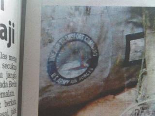 BANGKAI PESAWAT USAF DITEMUI DI GUNUNG BUBU, BERUAS Usaf10