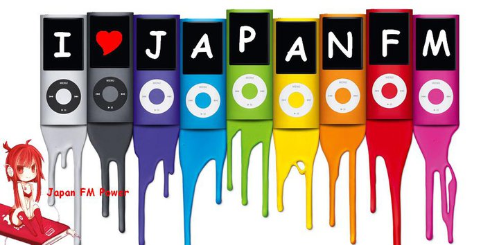 Japan FM I_love10