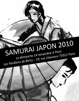 Samurai Japon 2010 Samura10