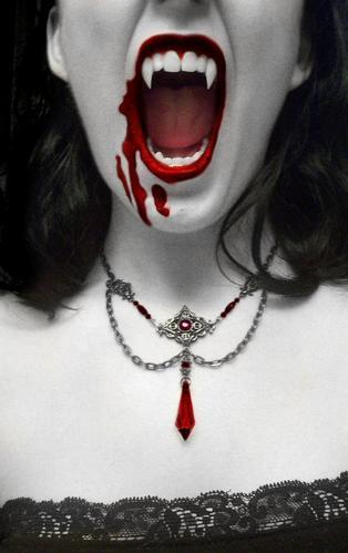 Black Corporation. Vampir10