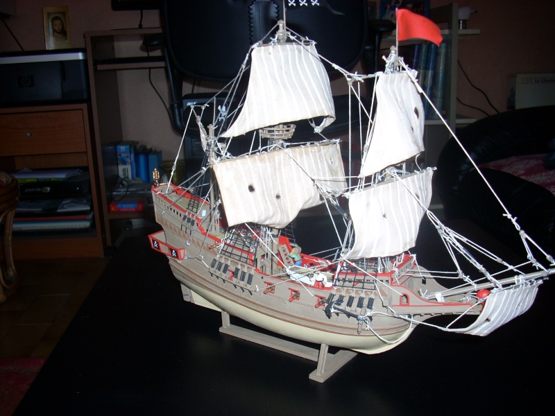golden hind - GOLDEN HIND, - Heller  Airfix 01910