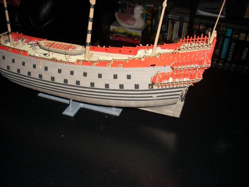 Wasa Airfix au 1/144  1710