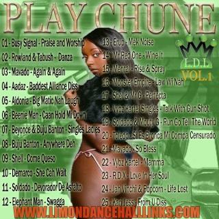 Play Chune Vol.1(L.D.L) Play_c11