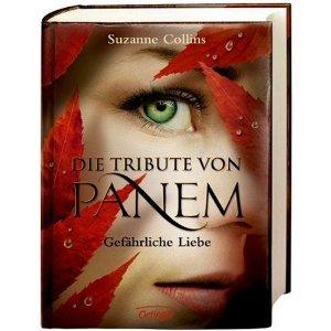 Suzanne Collins - Die Tribute von Panem - Gefährliche Liebe Pane3m10