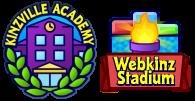 Kinzville Academy and Webkinz Stadium