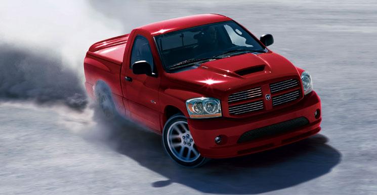 Truck américains Dodge-10