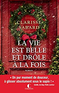 Clarisse SABARD (France) Laviee10