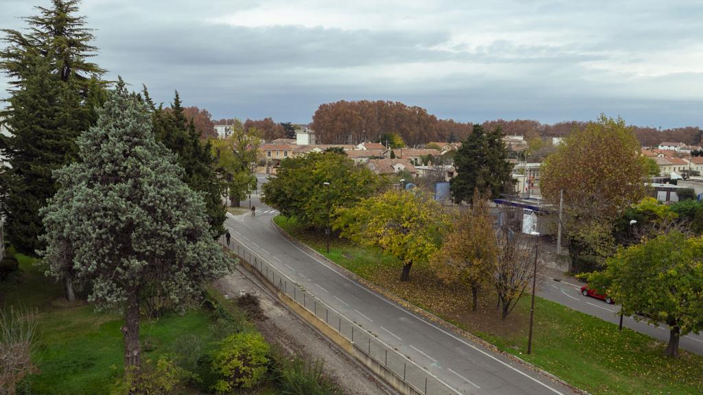 Vue du balcon 20111512