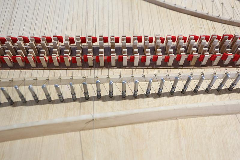[Lutherie] Fabrication d'un clavecin. - Page 27 01_aou12