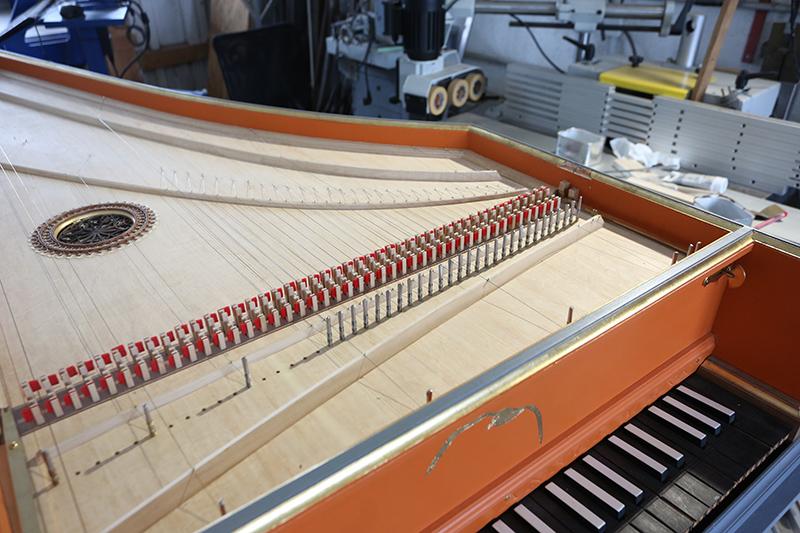 [Lutherie] Fabrication d'un clavecin. - Page 27 01_aou13