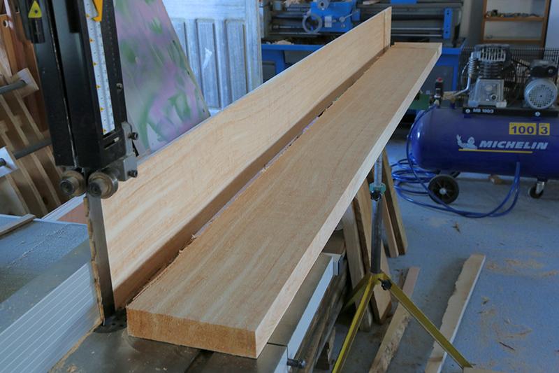[Lutherie] Fabrication d'un clavecin. - Page 6 02_mar13