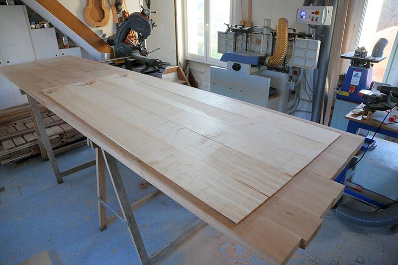 [Lutherie] Fabrication d'un clavecin. - Page 6 02_mar14