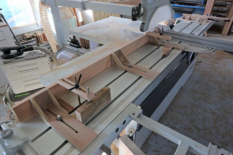 Scie à format Holzprofi FPM3200VR - Page 5 03_mai25