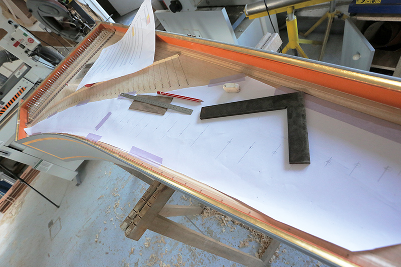 [Lutherie] Fabrication d'un clavecin. - Page 30 03_sep23