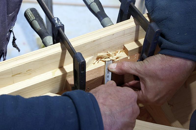 [Lutherie] Fabrication d'un clavecin. - Page 6 04_mar26