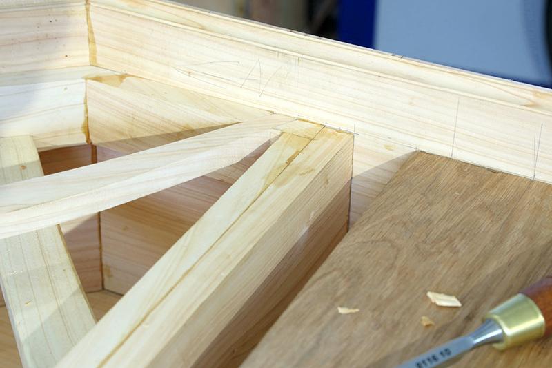 [Lutherie] Fabrication d'un clavecin. - Page 6 04_mar28