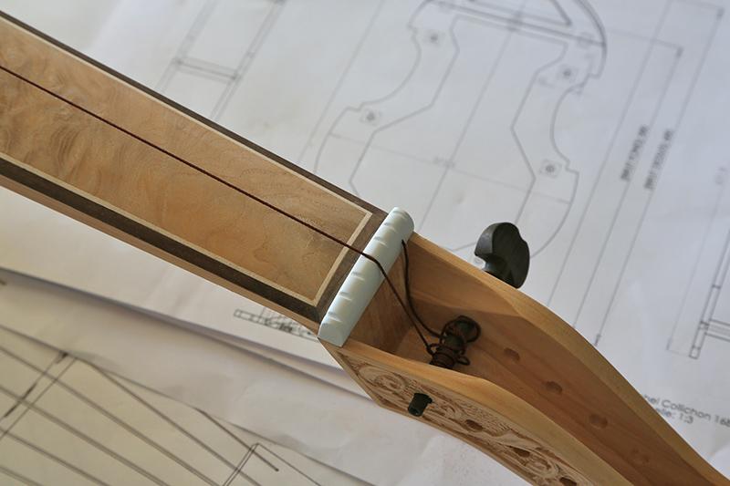 [Lutherie] Viole de gambe à 7 cordes. - Page 12 04_oct19