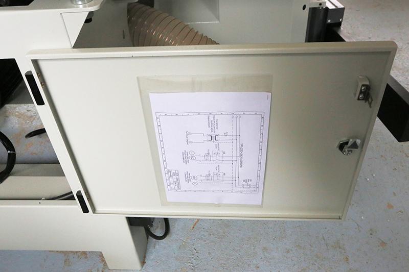 Scie à format Holzprofi FPM3200VR - Page 3 05_jui23