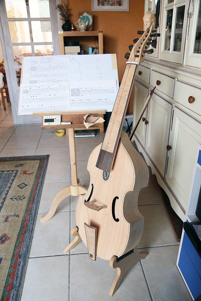[Lutherie] Viole de gambe à 7 cordes. - Page 13 05_oct20