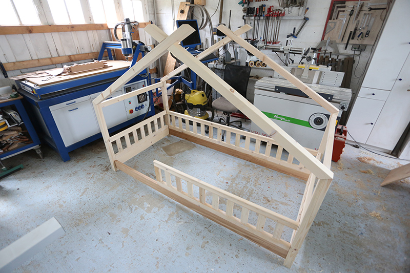 Un lit cabane  05_oct22