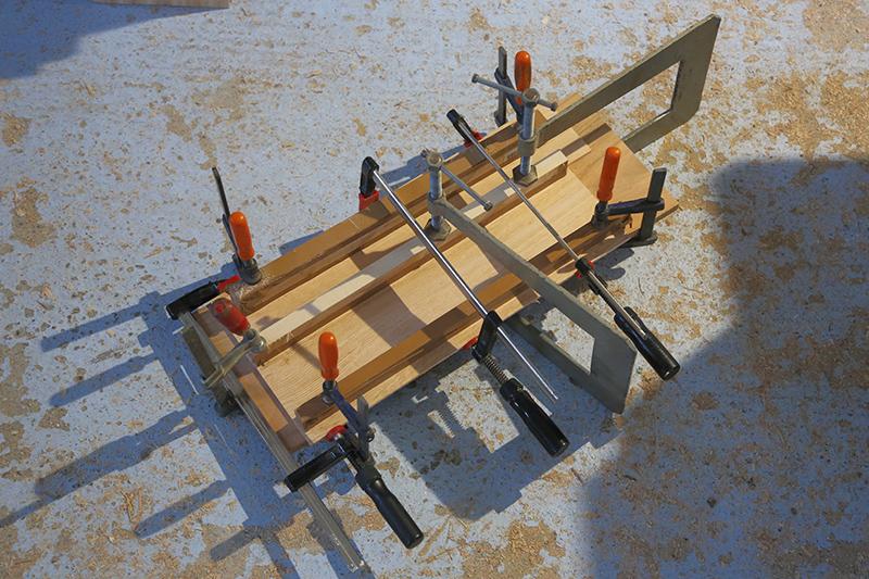 [Lutherie] Fabrication d'un clavecin. - Page 6 08_mar12