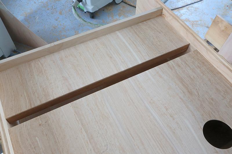 [Lutherie] Fabrication d'un clavecin. - Page 6 10_mar22