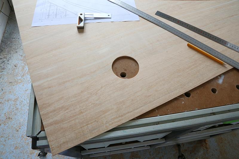 [Lutherie] Fabrication d'un clavecin. - Page 6 10_mar24