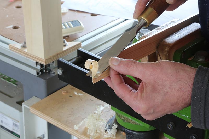 [Lutherie] Fabrication d'un clavecin. - Page 7 11_mar18