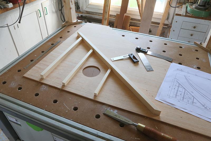 [Lutherie] Fabrication d'un clavecin. - Page 7 11_mar20