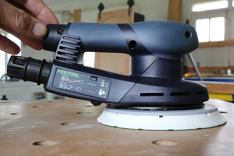 Ponceuse Festool ETS EC 150/3 EQ 11_oct21