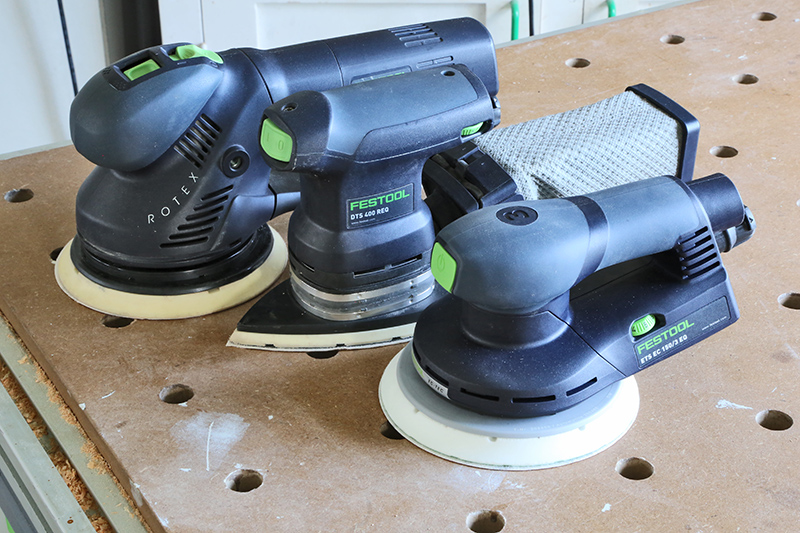 Ponceuse Festool ETS EC 150/3 EQ 11_oct23