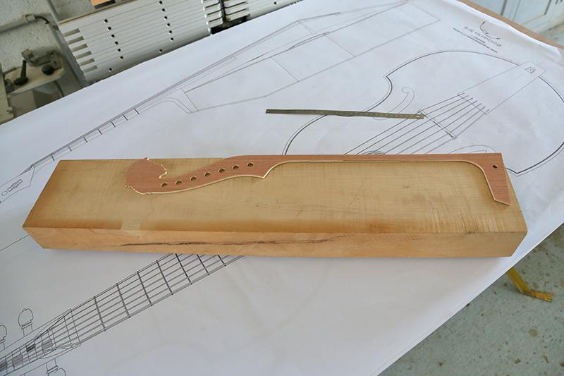 [Lutherie] Viole de gambe à 7 cordes. - Page 9 11_sep11