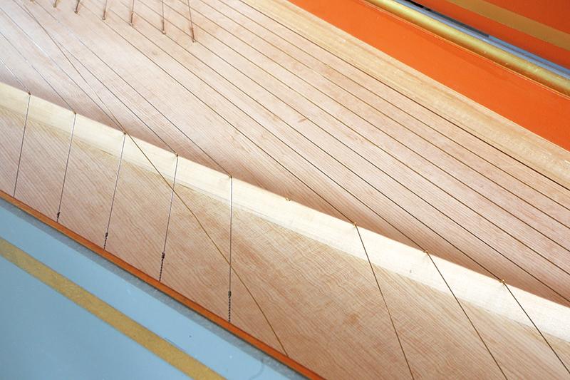 [Lutherie] Fabrication d'un clavecin. - Page 30 11_sep14