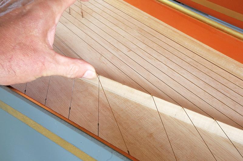 [Lutherie] Fabrication d'un clavecin. - Page 30 11_sep15